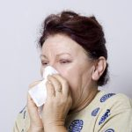 サラサラの鼻水が止まらない場合、根本的な対策は2つしかありません