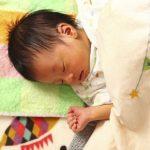 【子供の鼻づまり】眠れない時に即効性のある3つの方法