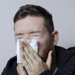 冬だけ鼻炎になるのはなぜ?原因不明の鼻炎を退治する!