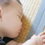 子供が寝てる時の鼻づまり対策、なぜ黒酢が良いのか?