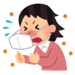 花粉による肌トラブル「皮膚花粉症」